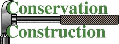 Conservation Construction Logo