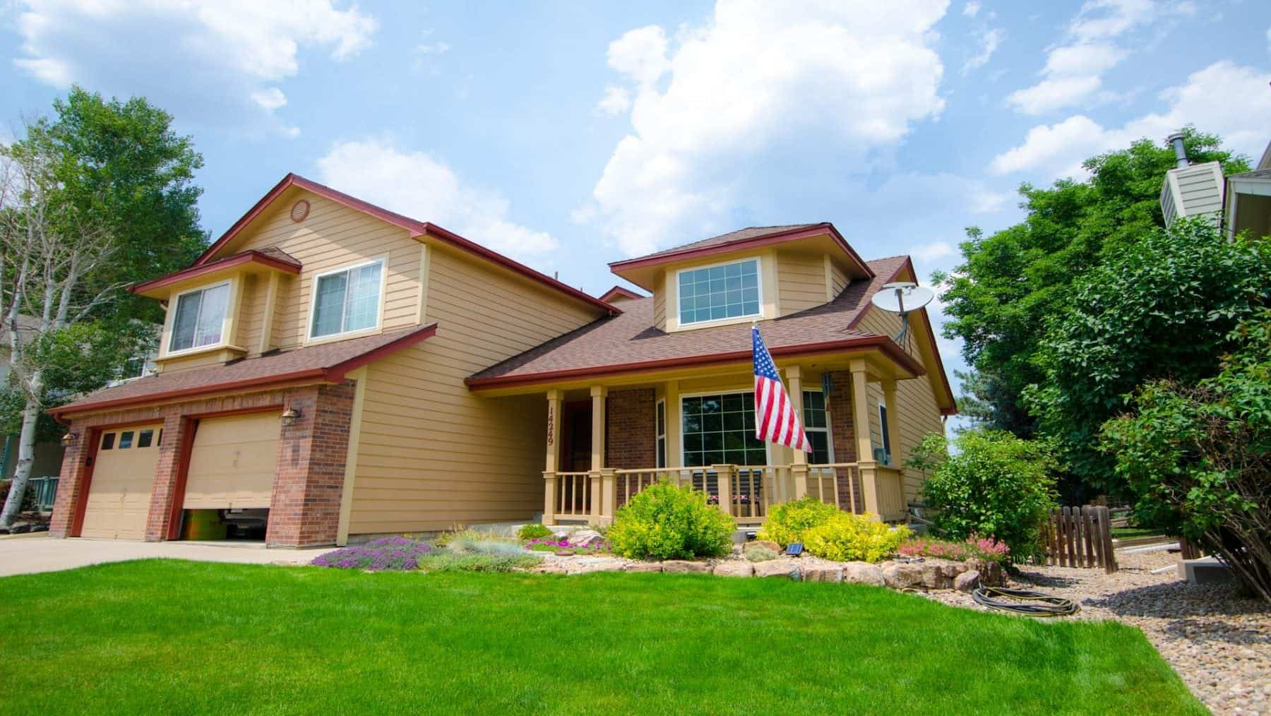 Home Windows, Replacement Windows, Energy Efficient Windows