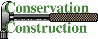 Conservation Construction