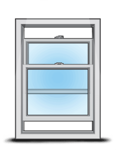 Double Hung, double hung windows
