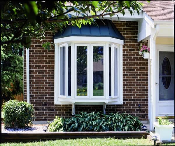 Bow Windows, Replacement Bow Windows