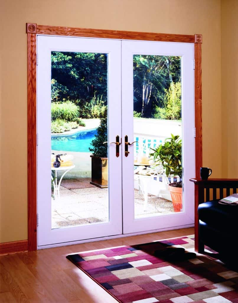 Conservation Construction, French Door, Classic French Door, Patio Doors, Patio Door Replacement