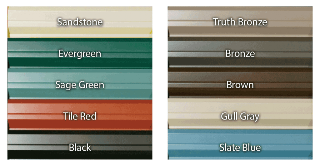 Conservation Colors