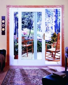 Patio Door, Patio Doors, Replacement Patio Doors, Riviera French, Sliding Patio Door