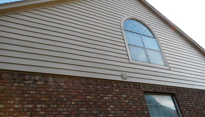 Conservation Construction, Vinyl Siding