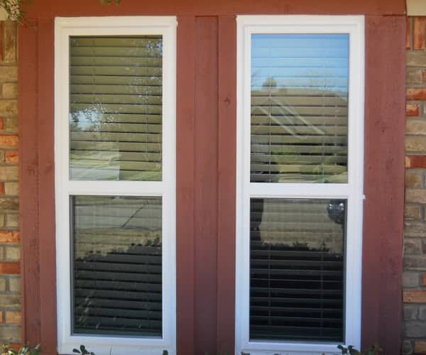 Single Hung Windows, Single Hung Replacement Windows