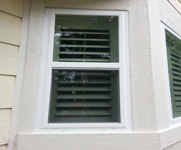 Conservation Construction, Single Hung Windows, Single Hung Replacement Windows