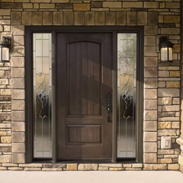 Conservation Construction, New Door, Entry Door, Embarq