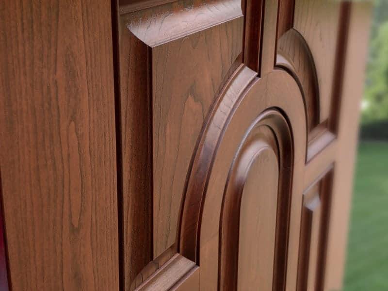 Conservation Construction,Signet Door, Entry Door