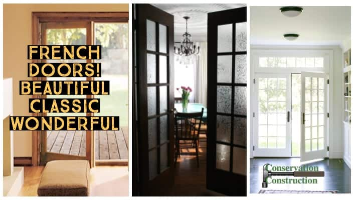 French Doors, French Door Replacement, Denver French Doors