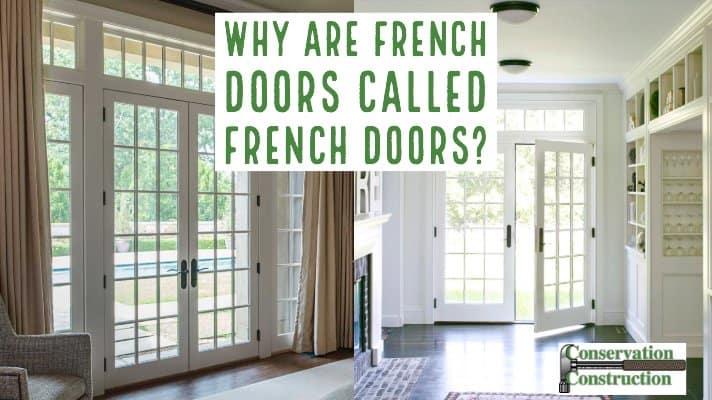Conservation Construction, Patio Doors, Replacement Patio Doors,