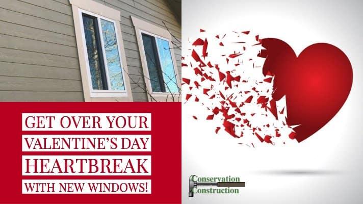 New Windows, Window Replacement