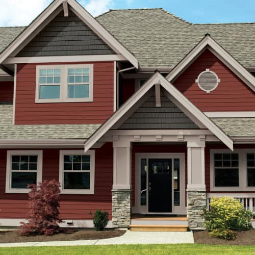 Conservation Construction, New Siding Installation, Replacement Siding, Siding Replacement