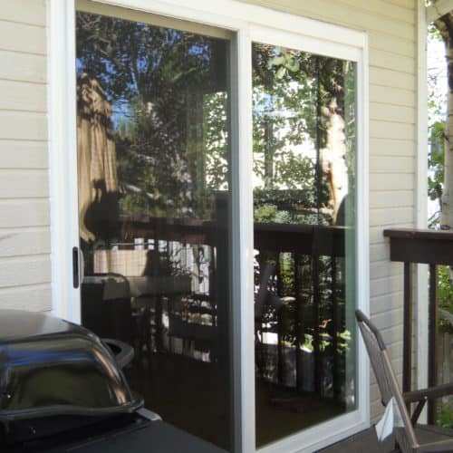 Conservation Construction, Patio Doors, Replacement Patio Doors, New Patio Doors