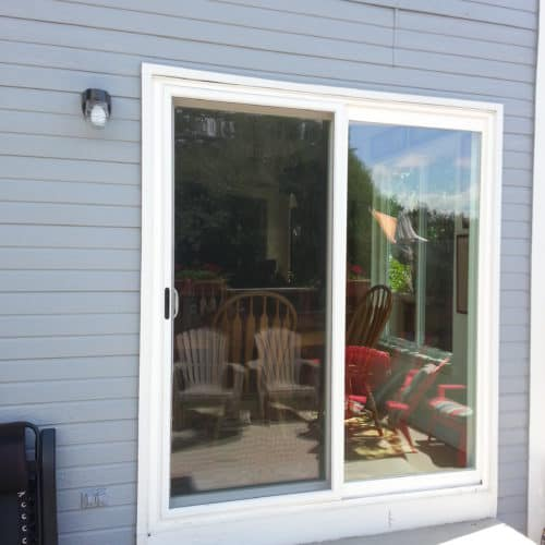 Conservation Construction, Sliding Glass Doors, Patio Doors, Replacement Patio Doors
