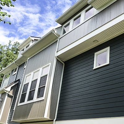Conservation Construction, Siding Installation, Replacement Siding, Siding Replacement